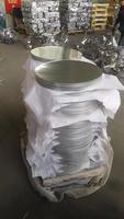 1050厨具铝圆片