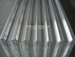瓦楞板,压型铝板