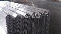750型波紋鋁板
