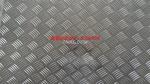 5052合金鋁板/花紋鋁板