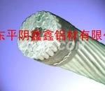 铝包钢芯绞线