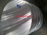 1060-O态铝圆片/铸轧铝圆片