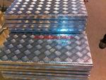 花紋鋁板/防滑鋁板