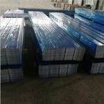 供应铝瓦 铝合金瓦楞板 波纹铝板