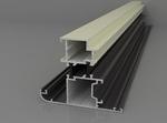 薄壁噴涂鋁型材 成本的低 利潤大