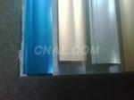 氧化着色铝型材