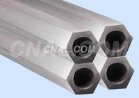 供应挤压铝合金管 无缝铝管(图)