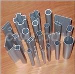 供應異型鋁管 耐腐蝕鋁管 無縫鋁管