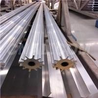 供应挤压铝合金管  各种铝管 (图)