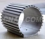 电机壳,散热器,铝挤压型材