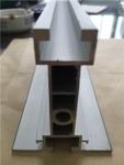 供應噴砂氧化 氟碳烤漆鋁型材(圖)