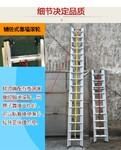 鋁梯,高強度鋁梯型材