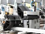 启程达QCD-600T铝型材简易牵引机