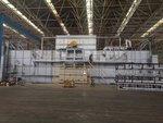 大型鋁型材工藝時效爐