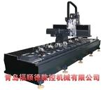 鋁合金切割機,鋁塑板切割機,數控鋁型材加工中心