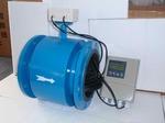 鋁廠專用廢水處理流量計