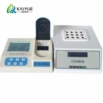 KY-300型COD 氨氮 總磷水質分析儀