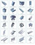 蘇凈批發凈化鋁型材潔凈間鋁材