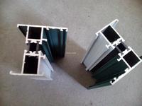 断桥隔热系列铝型材