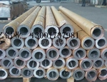 拉伸合金铝管 无缝铝管