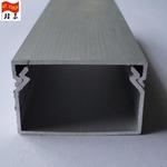 旗晨現貨鋁線槽 鋁合金線槽 走線槽
