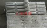 厂家批发铝铁25中间合金添加剂