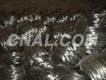 純鋁線鋁單線/噴涂線/鉚釘線/電工專用