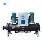 氧化专用涡旋满渡式冷水机