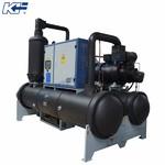 第3代防腐热泵(锅炉)