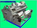 JXFQ1000型鋁箔雙軸分切機