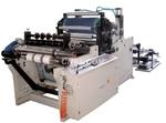 JXDY650型铝箔打孔压花机