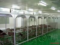 铝型材净化车间上海铝合金型材定制