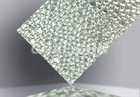 灯饰反射罩用压花进口镜面铝板