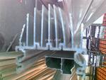 [雄業牌]燈飾工業鋁型材散熱器05(價格僅供參考)