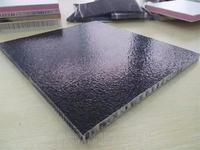 金属铝蜂窝板隔断装饰建材