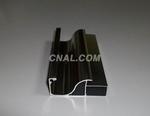 佛山铝材生产厂家晶钢门系列