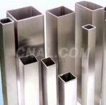 6063氧化铝方管现货