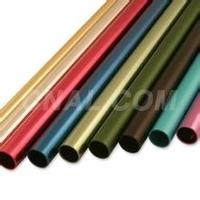 现货厚壁铝管 薄壁铝管 大截面铝管