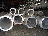 供应50*5铝合金管 厚壁铝管现货