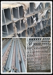 6061铝管 6063无缝铝管 氧化铝管