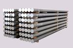 供应各种铝合金锭 6082合金铝管
