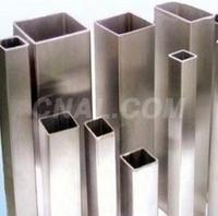 有色金屬壓延材6061鋁方管現貨