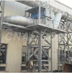 熔铝炉烟气余热回收设计制造厂家