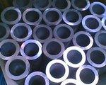 铝管规格 厚壁铝管方铝管 6061铝管