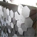 6061铝方棒 六角铝棒现货