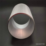 6061-T6铝圆管  大口径铝管现货