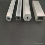 供應6063鋁方通 六角棒