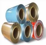 氟碳彩涂铝卷厂家聚酯彩涂铝卷价格
