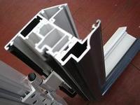 斷橋鋁門窗型材供應商