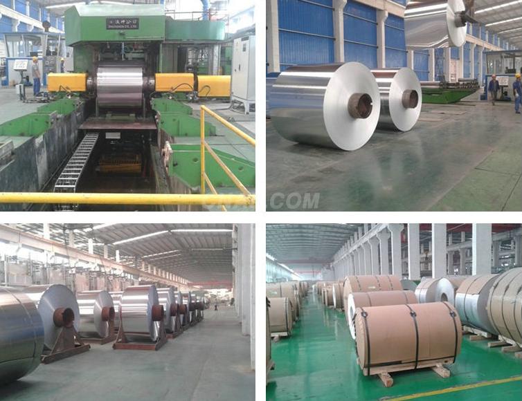 厂家优质铝合金板